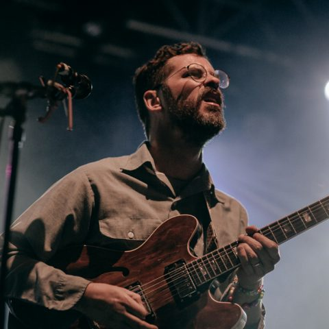 White Denim Photoset - O2 Academy Bristol 18