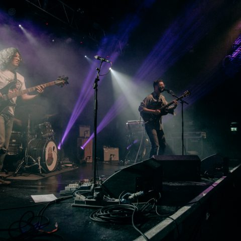 White Denim Photoset - O2 Academy Bristol 2