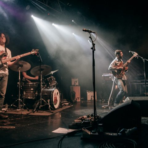 White Denim Photoset - O2 Academy Bristol 3