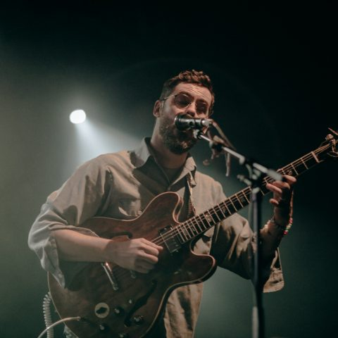 White Denim Photoset - O2 Academy Bristol 6