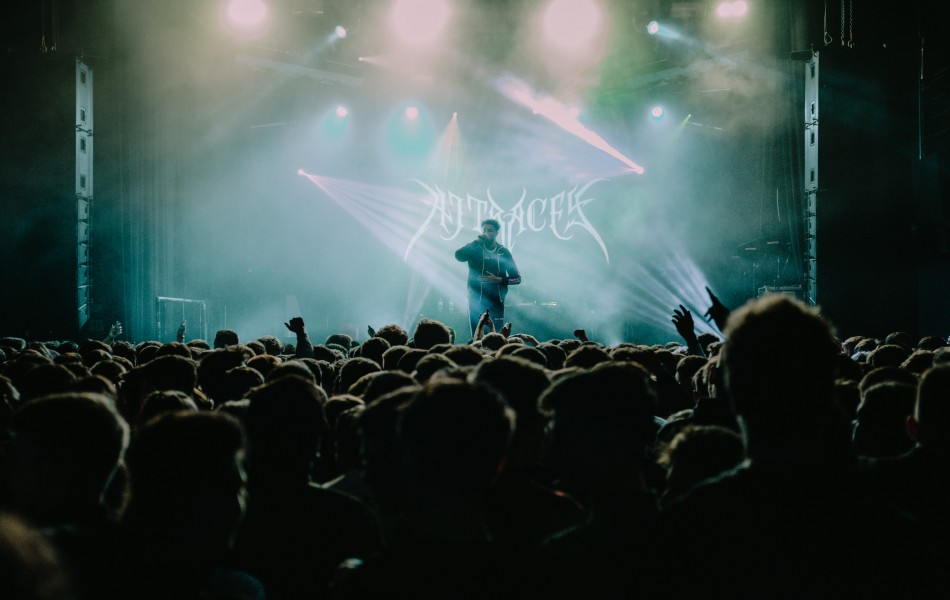 AJ Tracey Review + Photoset - SWX 6
