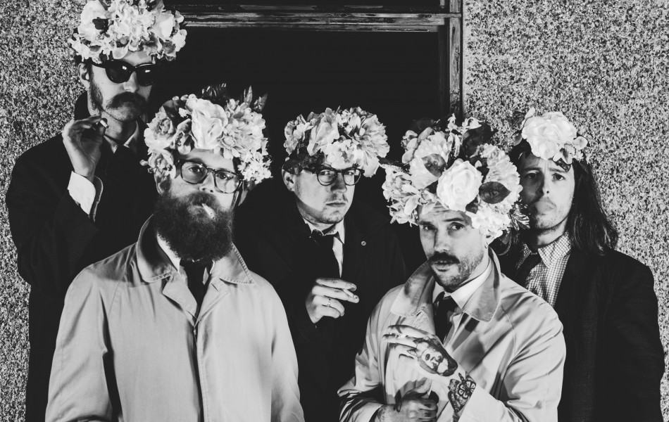 IDLES to perform a free intimate show