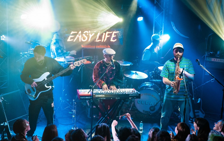 Easy Life Photoset - Thekla 11