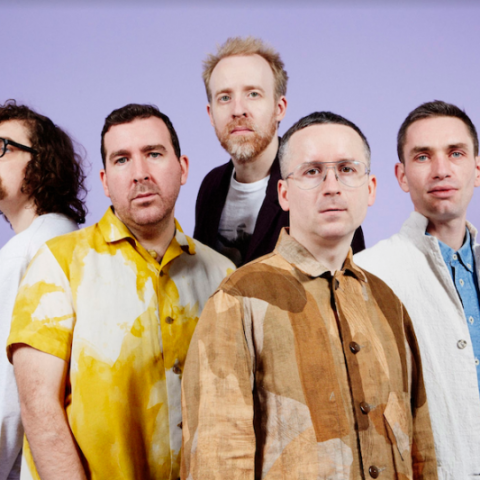 Hot Chip Review - Trinity Centre