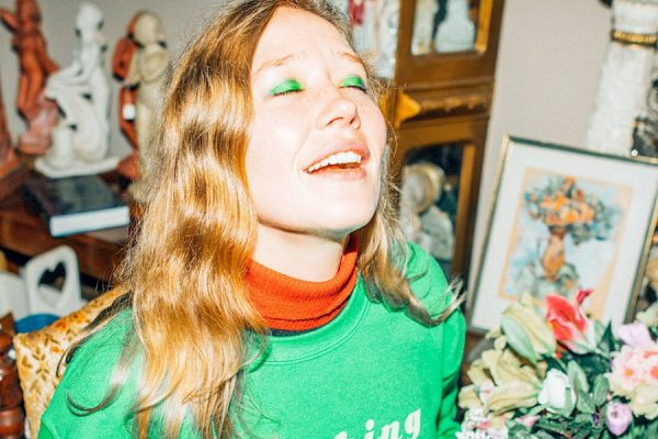 Julia Jacklin Review - The Fleece