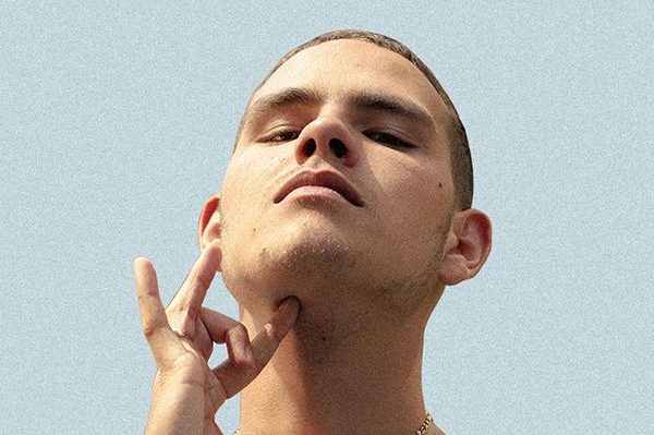 slowthai Review - SWX
