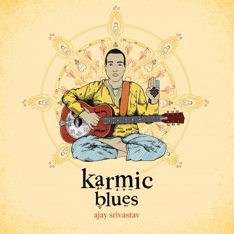 Ajay Srivastav – Karmic Blues