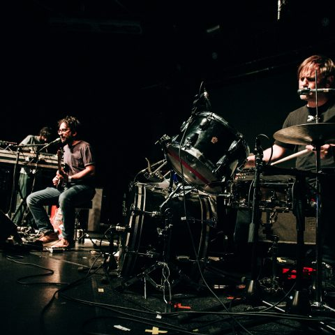Beak> Review + Photoset - SWX 3