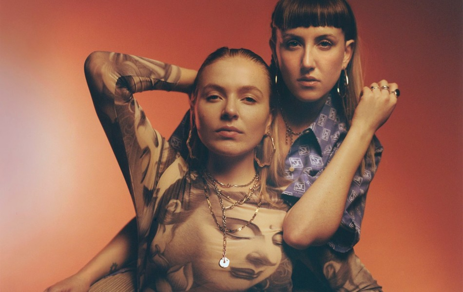 The Feed: IDER, Swimming Girls, Hatchie and more