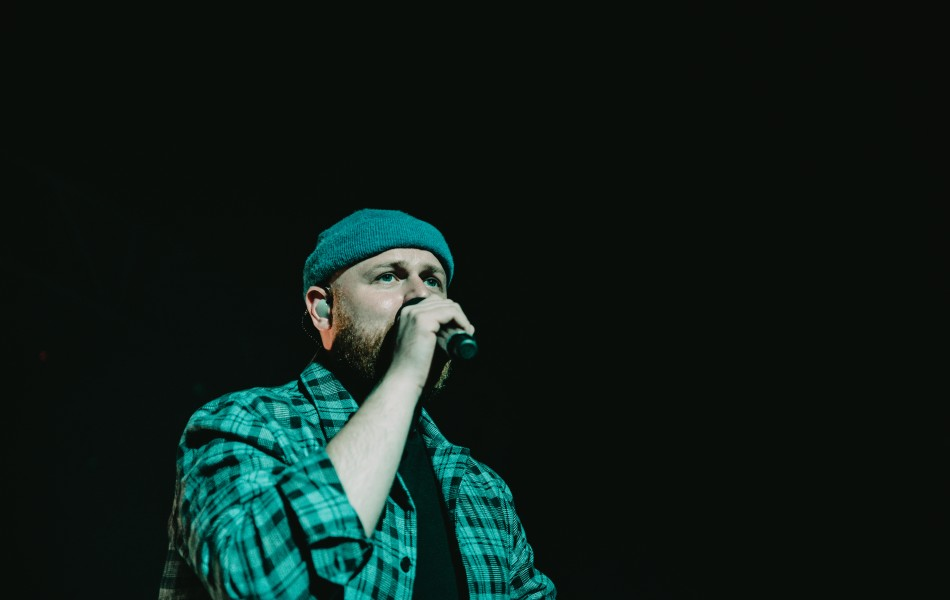 Tom Walker Photoset - O2 Academy Bristol 2