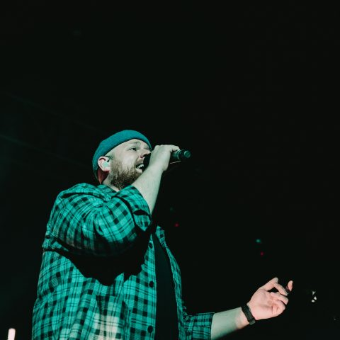 Tom Walker Photoset - O2 Academy Bristol 3
