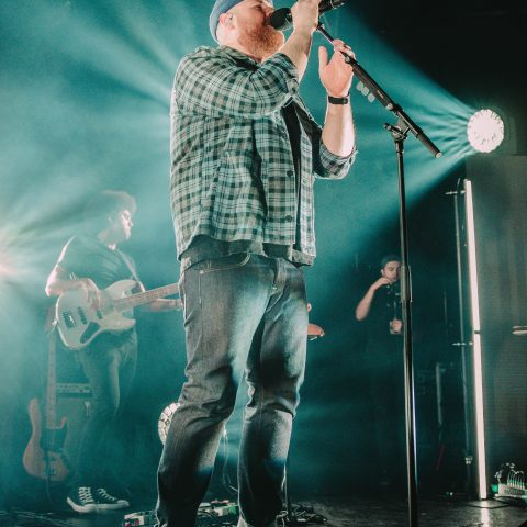 Tom Walker Photoset - O2 Academy Bristol