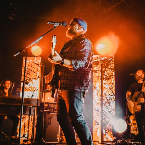 Tom Walker Photoset - O2 Academy Bristol 4