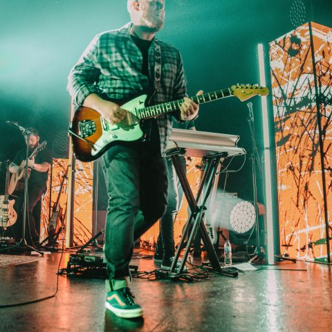 Tom Walker Photoset - O2 Academy Bristol 5