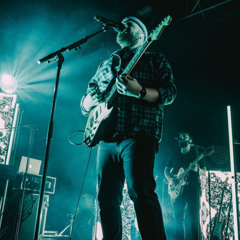 Tom Walker Photoset - O2 Academy Bristol 7