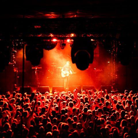 Camden Rocks Festival Review + Photoset 33