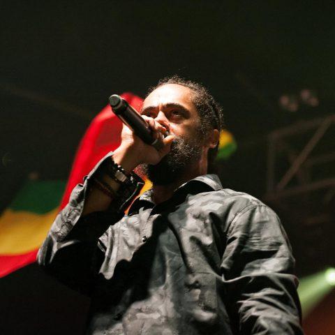 Damian Marley Review + Photoset - O2 Academy Bristol 11