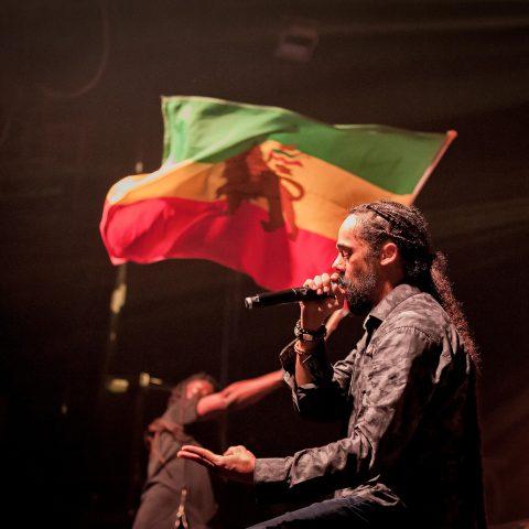 Damian Marley Review + Photoset - O2 Academy Bristol 16