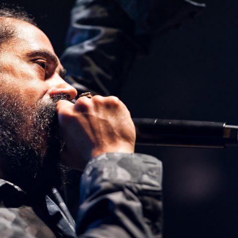 Damian Marley Review + Photoset - O2 Academy Bristol 8