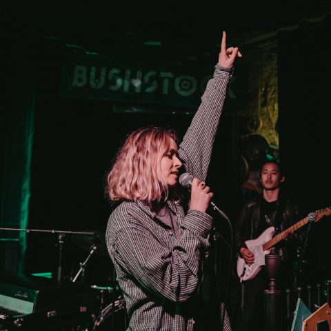 In Photos: Bushstock Festival 2019 13