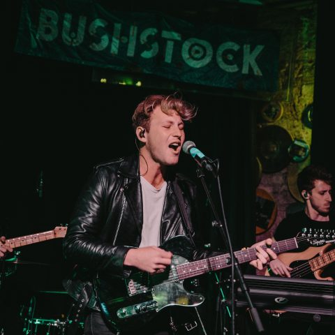 In Photos: Bushstock Festival 2019 8