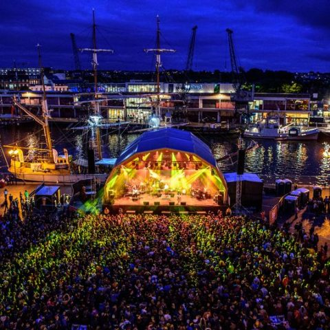 Programme announced for this years Harbour Festival
