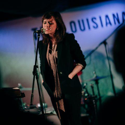 Rose Elinor Douglas Photoset - The Louisiana 5