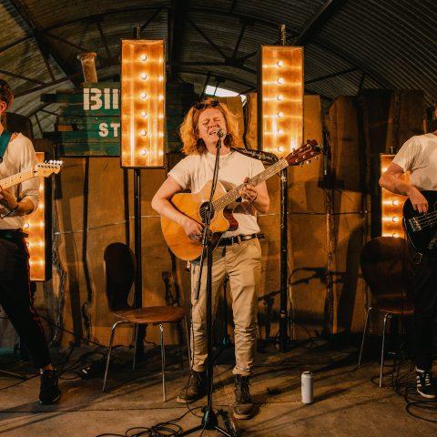 Barn on the Farm Review + Photoset 3