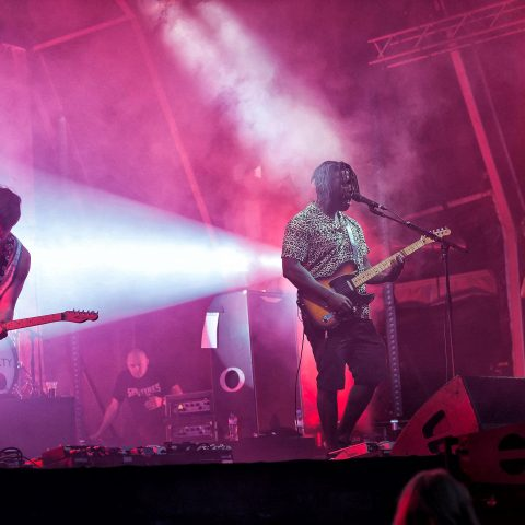 Bristol Sounds 2019: Bloc Party Review + Photoset 10