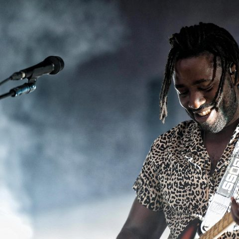 Bristol Sounds 2019: Bloc Party Review + Photoset 2