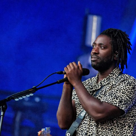 Bristol Sounds 2019: Bloc Party Review + Photoset 33