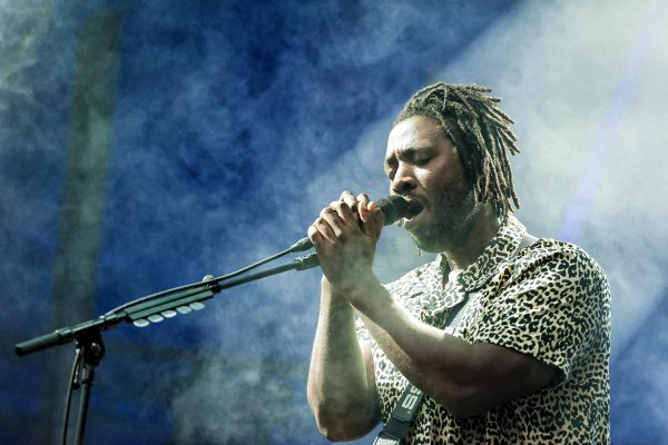 Bristol Sounds 2019: Bloc Party Review + Photoset 34