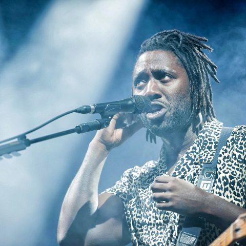Bristol Sounds 2019: Bloc Party Review + Photoset 35