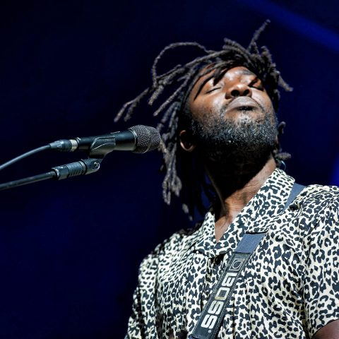 Bristol Sounds 2019: Bloc Party Review + Photoset 36