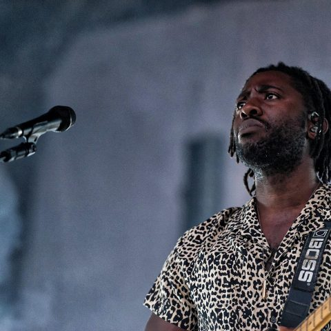 Bristol Sounds 2019: Bloc Party Review + Photoset 3