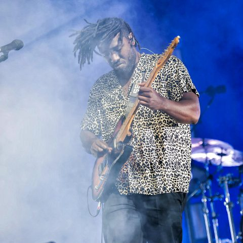 Bristol Sounds 2019: Bloc Party Review + Photoset 42