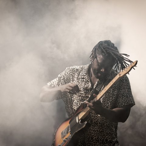 Bristol Sounds 2019: Bloc Party Review + Photoset 43