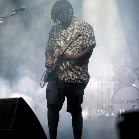 Bristol Sounds 2019: Bloc Party Review + Photoset