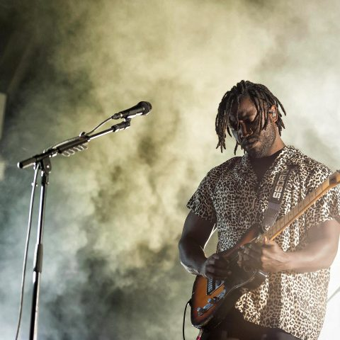 Bristol Sounds 2019: Bloc Party Review + Photoset 4