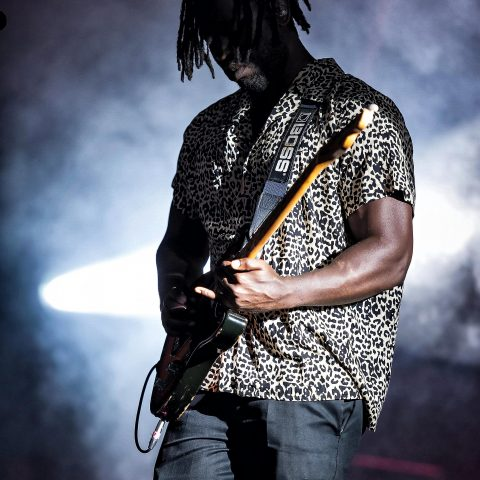 Bristol Sounds 2019: Bloc Party Review + Photoset 5
