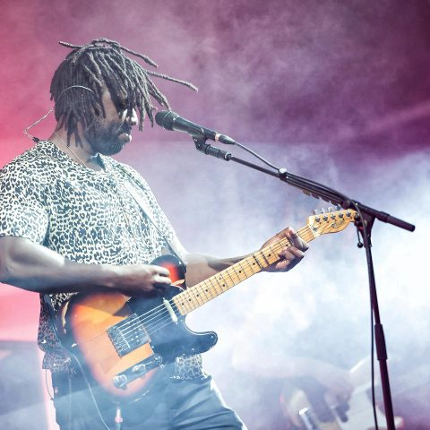 Bristol Sounds 2019: Bloc Party Review + Photoset 7