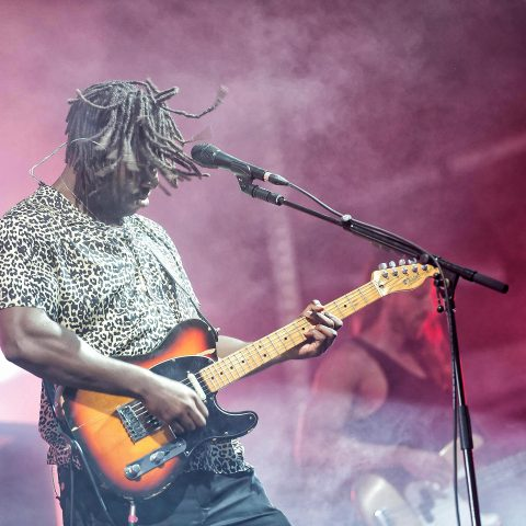 Bristol Sounds 2019: Bloc Party Review + Photoset 8