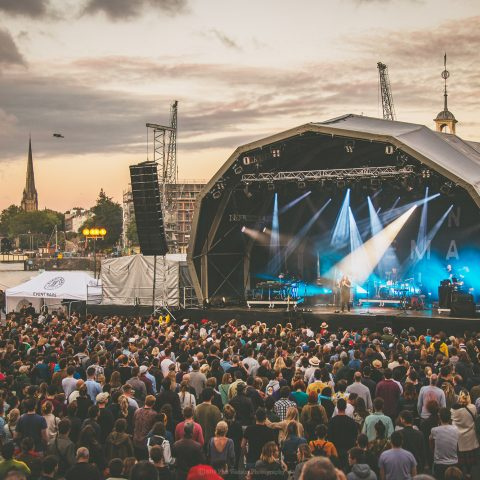 Bristol Sounds 2019: The Cinematic Orchestra Review 13
