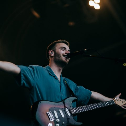 Bristol Sounds: Tom Misch Review + Photoset 15