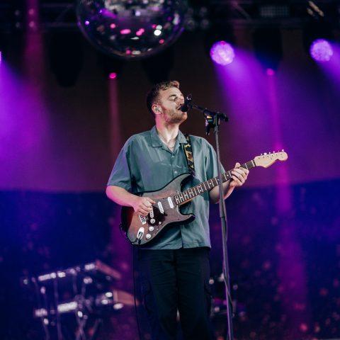 Bristol Sounds: Tom Misch Review + Photoset 21