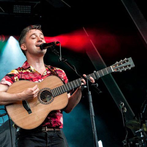 In Photos: Bristol Sounds 2019 - Elbow 9