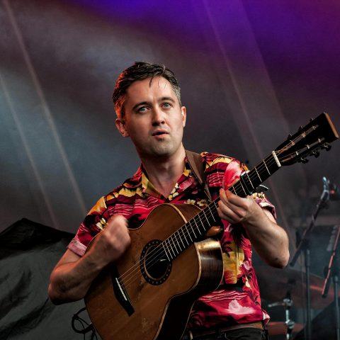 In Photos: Bristol Sounds 2019 - Elbow 2