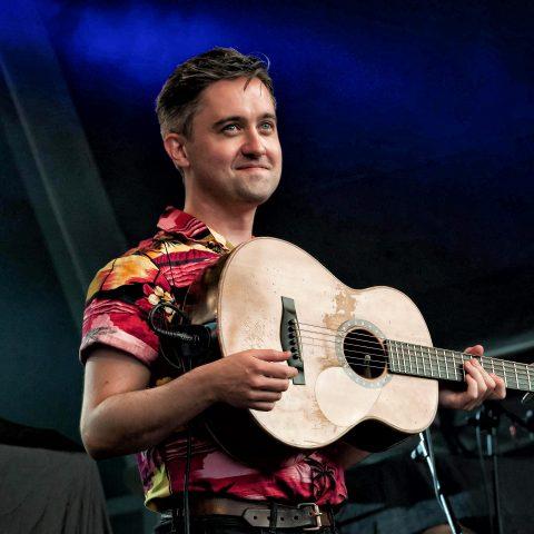 In Photos: Bristol Sounds 2019 - Elbow 3