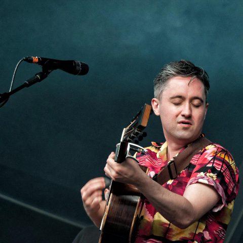In Photos: Bristol Sounds 2019 - Elbow