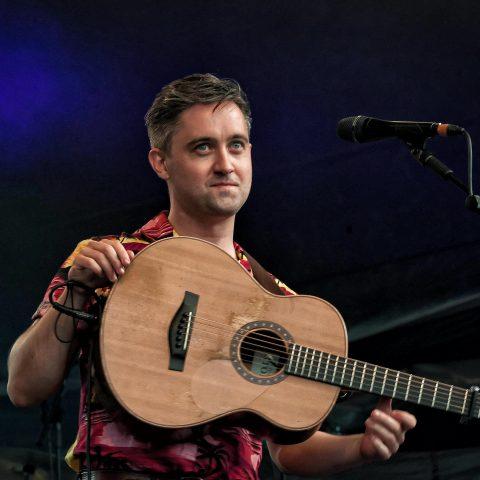 In Photos: Bristol Sounds 2019 - Elbow 4